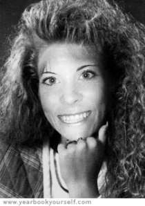 1992...This one reminds me of Jessie Spano from Saved By the Bell